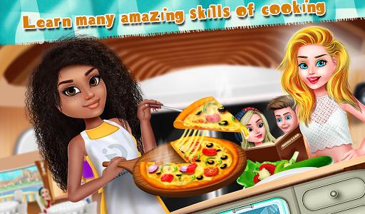 My Rising Chef Star Live Virtual Restaurant 1.0.1 screenshots 2