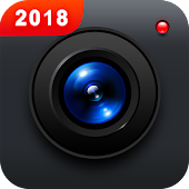 Camera - HD Camera, Photo Editor & Panorama