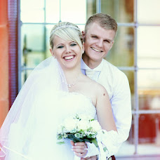Wedding photographer Yuliya Myuller (yava78). Photo of 12.09.2013