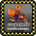 Coopemix Entregas - Profissional icon