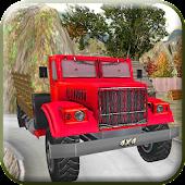 4x4 Hill Climb Truck Racing 3D
