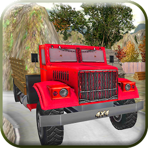 4×4 Hill Climb Truck Racing 3D for PC and MAC