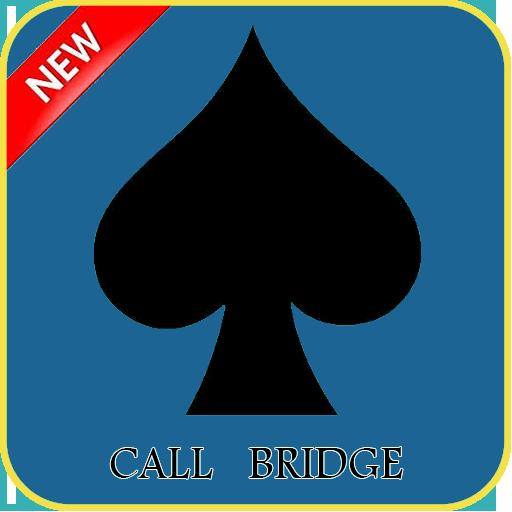 Call Bridge Card Game