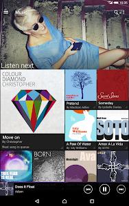 Music v9.0.0.A.0.1