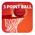 3 Point Ball - Shoot and Get High Score