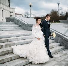 Wedding photographer Evgeniy Bondarenko (bone87). Photo of 22.04.2015