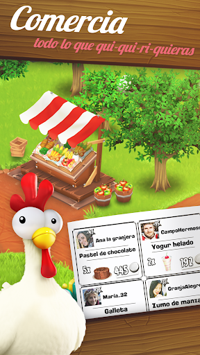 Hay Day  trampa 2