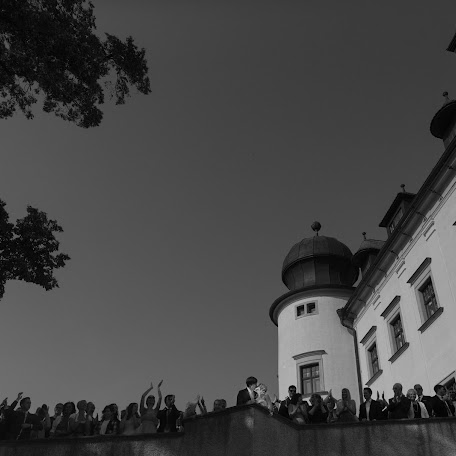 Fotógrafo de bodas Igor Maykherkevich (MAYCHERKEVYCH). Foto del 16.01.2018