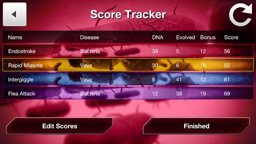 Code Triche PI: Board Game - Companion App APK MOD screenshots 4