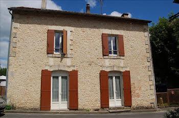 maison à Saint-Félix-de-Villadeix (24)