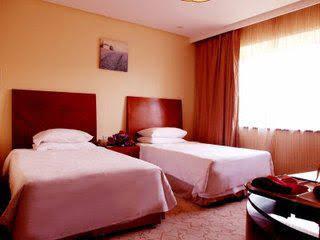 Best Western Premier Hangzhou Richful Green Hotel