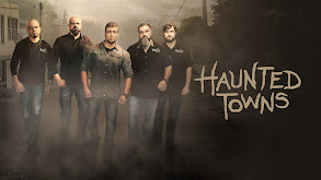 Haunted Towns thumbnail