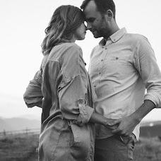 Wedding photographer Andrey Kharchenko (aNDrey84). Photo of 09.11.2017