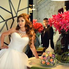 Wedding photographer Alexander Zitser (Weddingshot). Photo of 06.01.2019