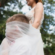 Wedding photographer Galina Skurikhina (GalinaSk). Photo of 29.07.2018