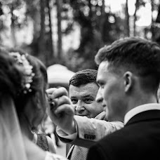 Wedding photographer Andrey Khomenko (Oksamyt). Photo of 17.10.2018