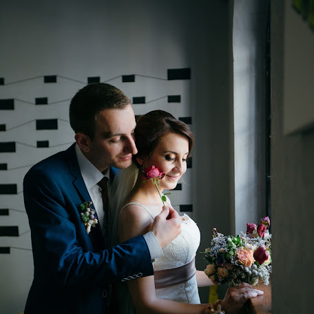 Wedding photographer Veronika Legran (Legran). Photo of 22.02.2017