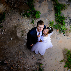 Wedding photographer Karnaukh Aleksandr (KARNAUKH). Photo of 15.08.2016