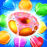 Candy Swap Fever Icon