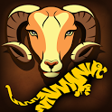 Goats and Tigers 2 icon