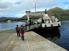 Photo: Ferry pour Ardgour