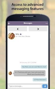 UkraineDate – Ukrainian Dating App 4