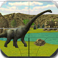 Dinosaur Hunter - Sniper Shooting icon