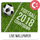 Football 2018 Countdown for PC-Windows 7,8,10 and Mac