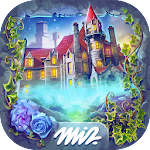 Hidden Object Enchanted Castle – Hidden Games Icon