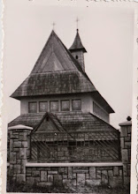 Photo: Kościół w Rogoźniku.