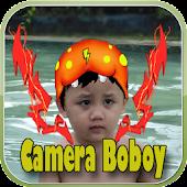 Camera Boboy