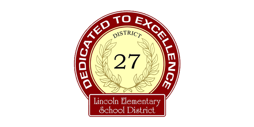 Lincoln Elementary School District #27