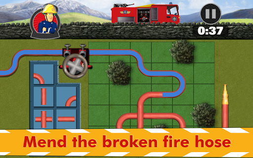 Fireman Sam - Fire and Rescue  screenshots 7