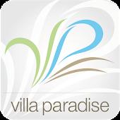 Villa Paradise - Naxos Greece