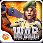 War Games - Allies in War icon