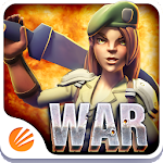 War Games - Allies in War Icon