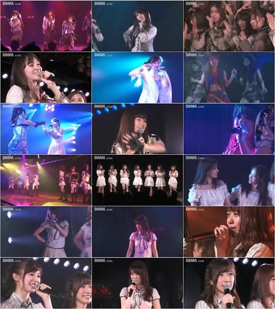160515 AKB48 チームK 「最終ベルが鳴る」公演 鈴木まりや 生誕祭
