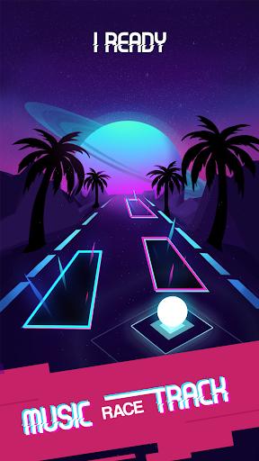 Dancing Planet: Space Rhythm Music Game 4.08 screenshots 5