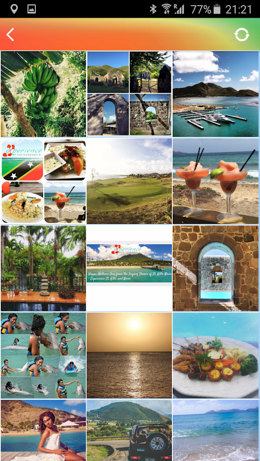 Experience St. Kitts & Nevis- screenshot