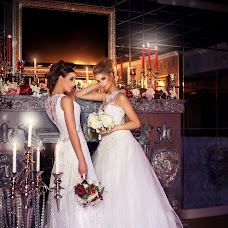 Wedding photographer Galina Mordasova (Galina2879). Photo of 17.12.2015