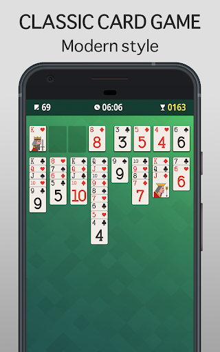 FreeCell  screenshots EasyGameCheats.pro 1