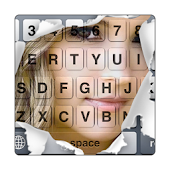 Photo Keyboard Themes - Emojis