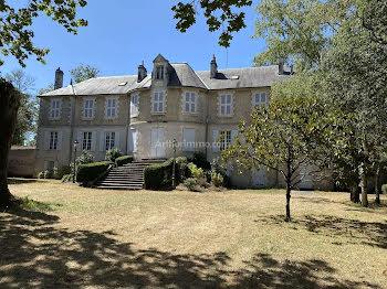 château à La Rochelle (17)