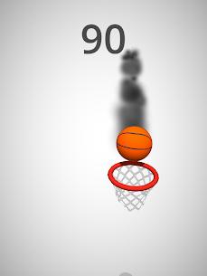 Dunk Hoop MOD Apk 1.3 (Unlimited Money) 6