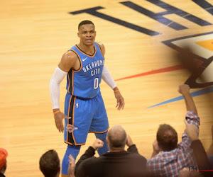 ? NBA : le Top 10 de la nuit