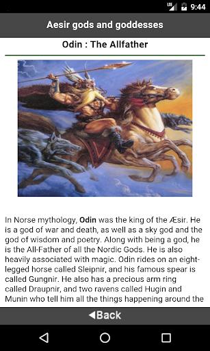 Norse Mythology 1.6 screenshots 1