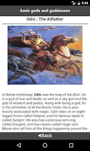 Norse Mythology - náhled