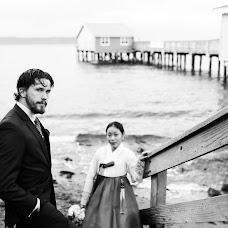 Wedding photographer Mariya Grinchuk (mariagrinchuk). Photo of 12.12.2016