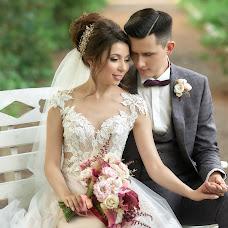 Wedding photographer Vladimir Gulyaev (Volder1974). Photo of 09.08.2018