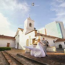 Fotógrafo de bodas Fernando Martínez (FernandoMartin). Foto del 07.09.2017